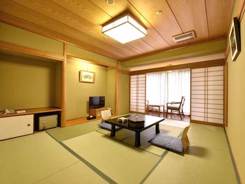 Ryokan Hanasenkyo Nikko, Japan