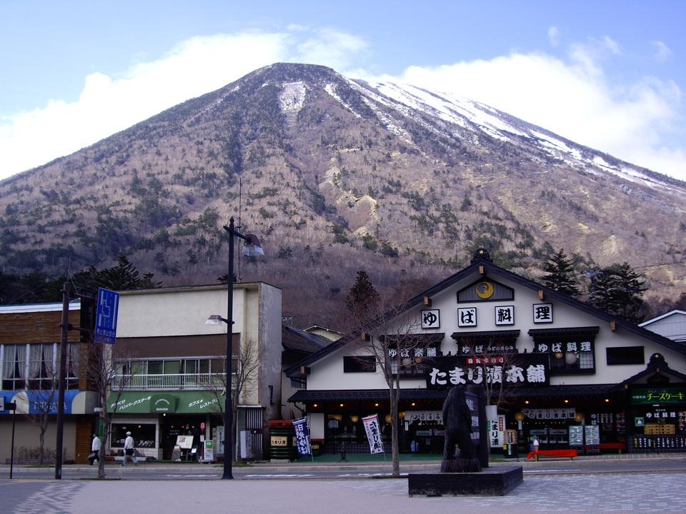 Nikko Chuzenji-ko Onsen Hotel Hana-An