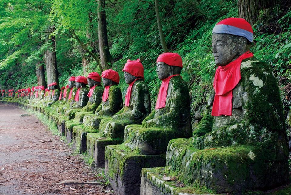 rizo statues