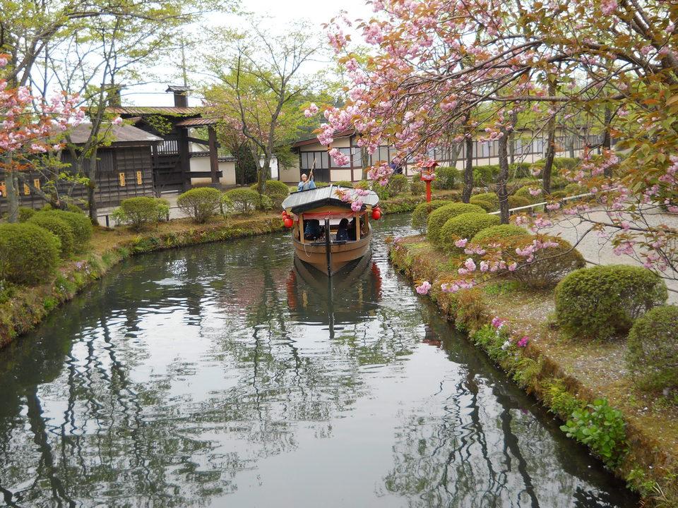 Edo Wonderland Nikko Edomura nikko tochigi