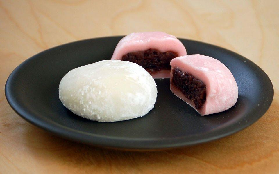 mochi cake nikko