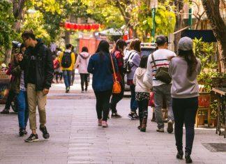 street-in-tainan-taiwan