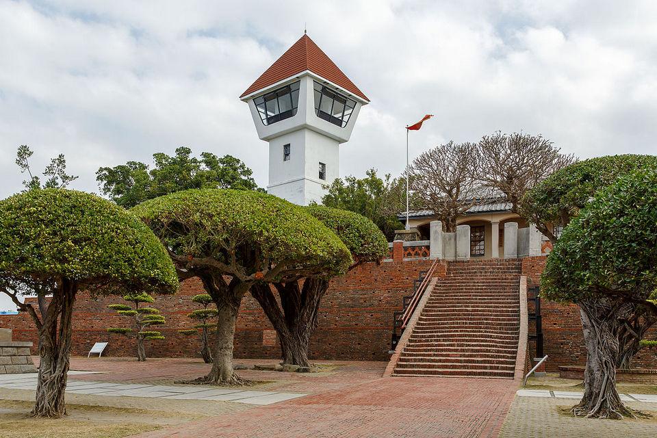 Tainan_fort_Fort-Zeelandia