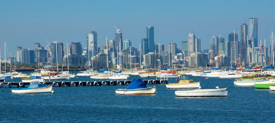 Greater Melbourne, VIC, Australia