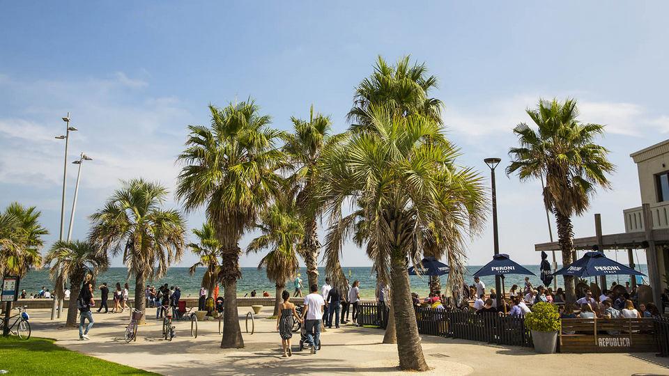 St Kilda Beach2