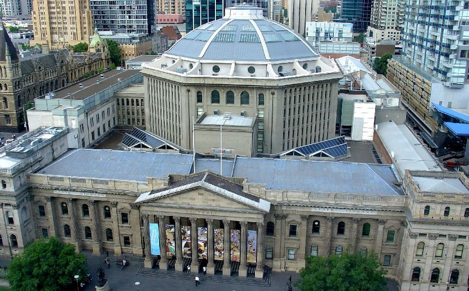 state-library-of-victoria-from-above-melbourne