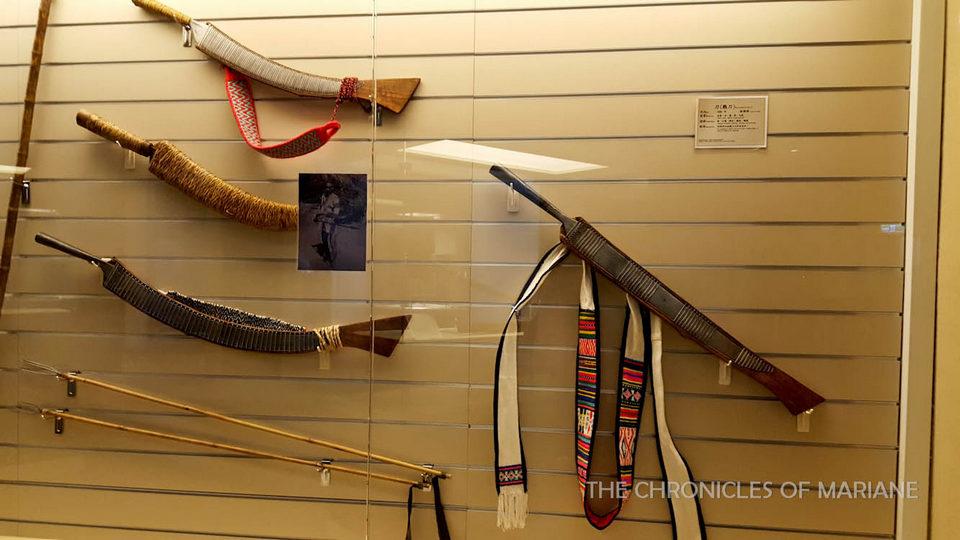 19 Wulai Atayal Museum