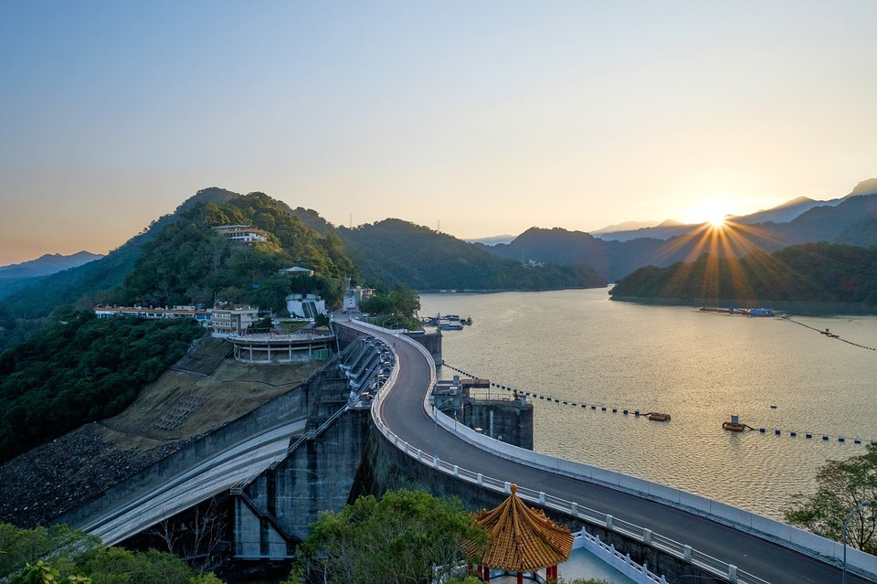 Shihmen Water Depot2