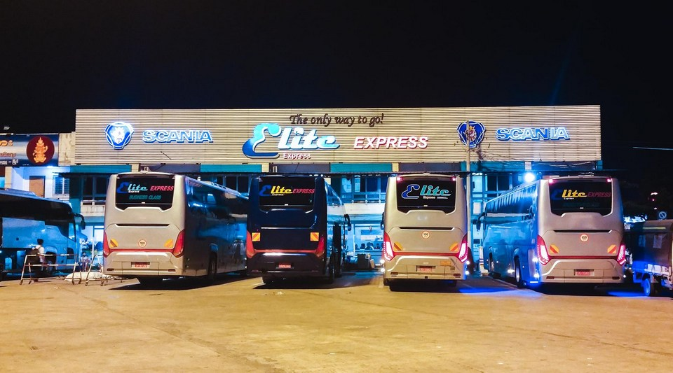 Elite-Express-Bus