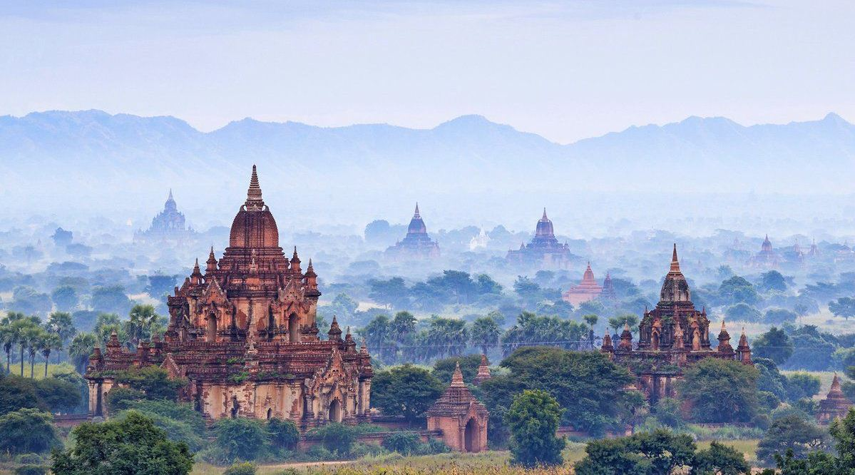 bagan blog bagan travel blog
