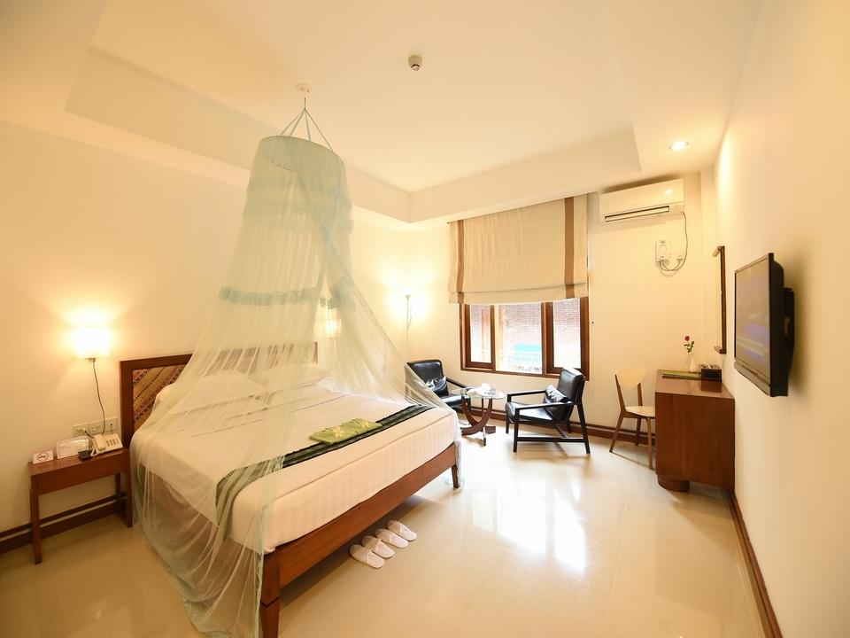 Zfreeti Hotel, Nyaung-U3