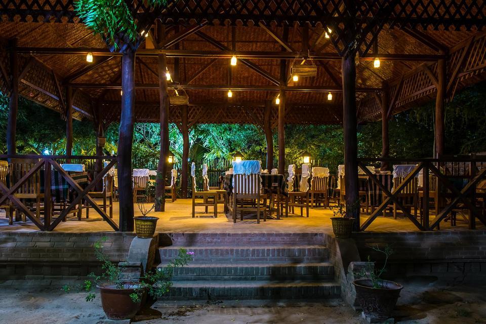 Kyaw Kitchen bagan