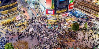 shibuya crossing tokyo tokyo travel blog tokyo blog