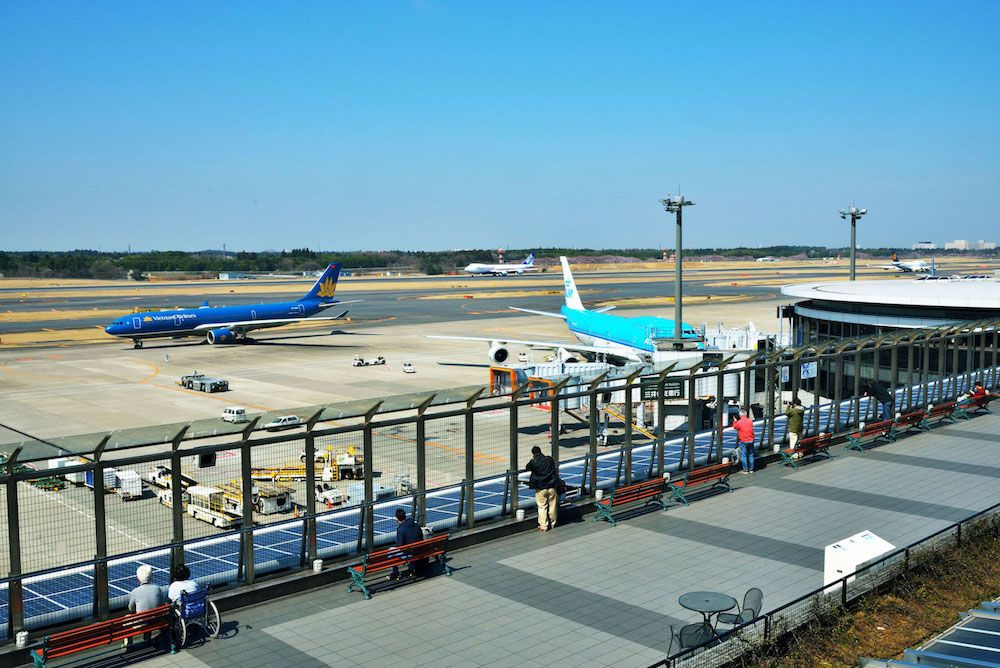 Narita International Airport2