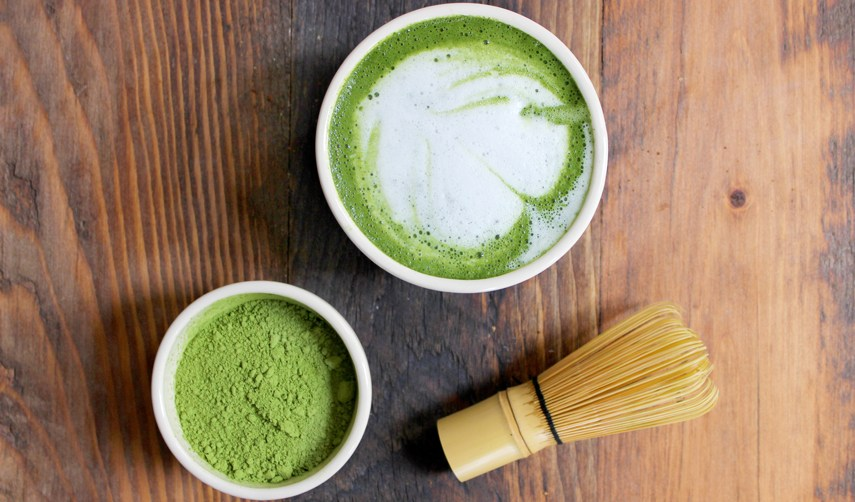 Do not forget to try the original matcha drinks in Tokyo.