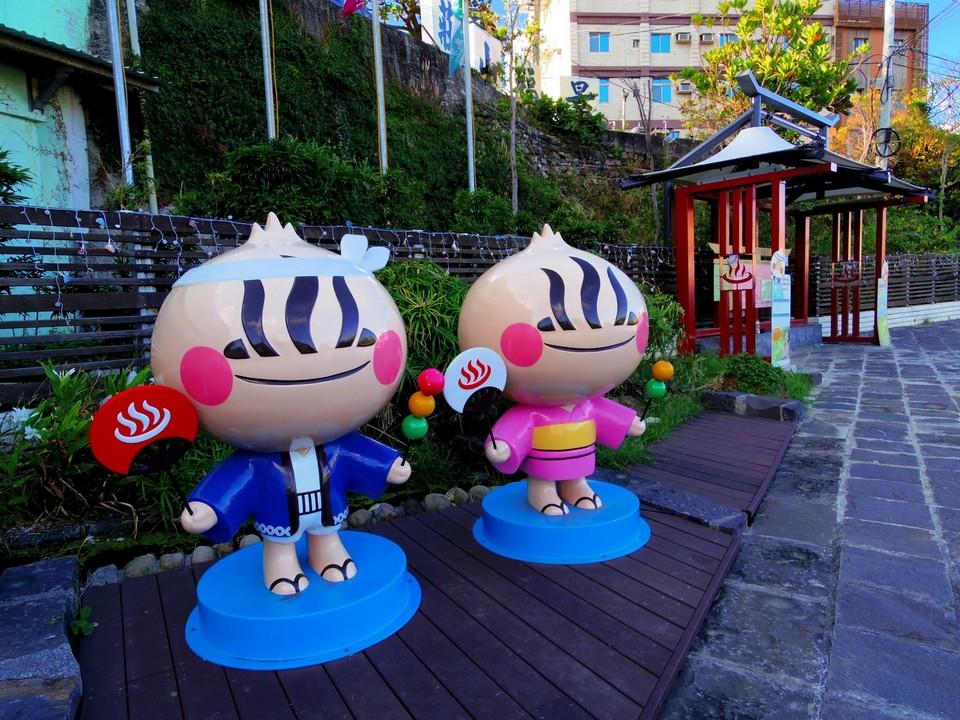 sichongxi hot springs taiwan travel guide