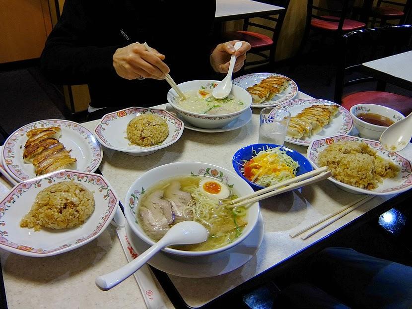 tokyo cheap eat