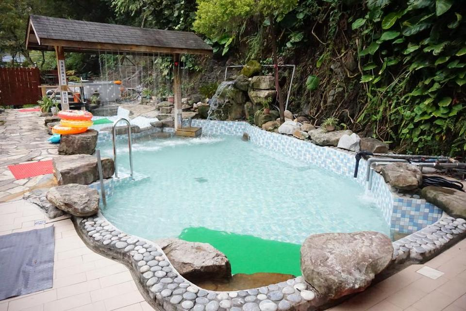 Hejia Hot Spring Guild Resort