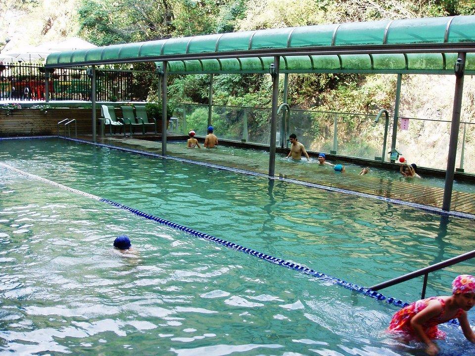 Lushangarden resort