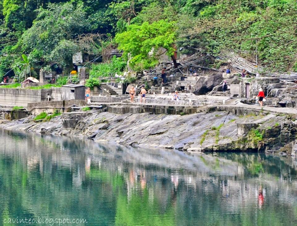 wulai old street and hot springs volando urai hot spring review, volando urai spring spa & resort blog, volando urai spring spa & resort review