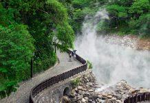 best onsen in taiwan-beitou-hot-springs