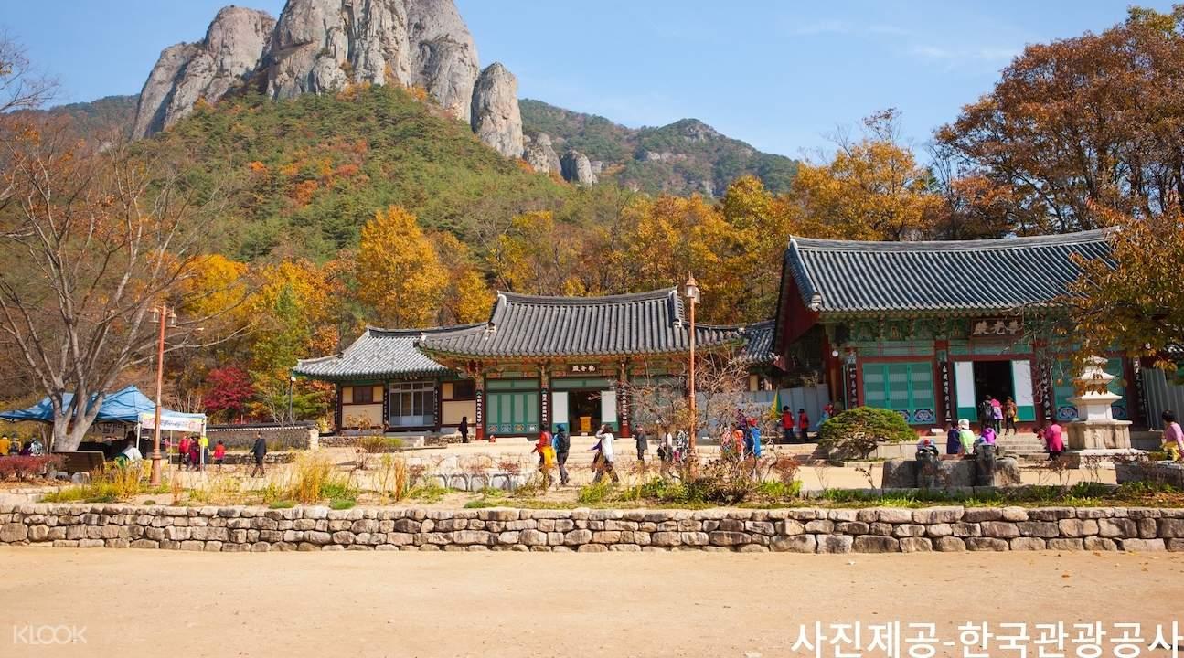 Daejeonsa Temple