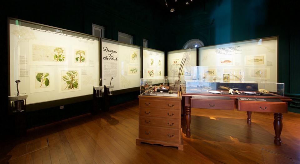 Goh Seng Choo Gallery Photo: best museums in singapore blog.