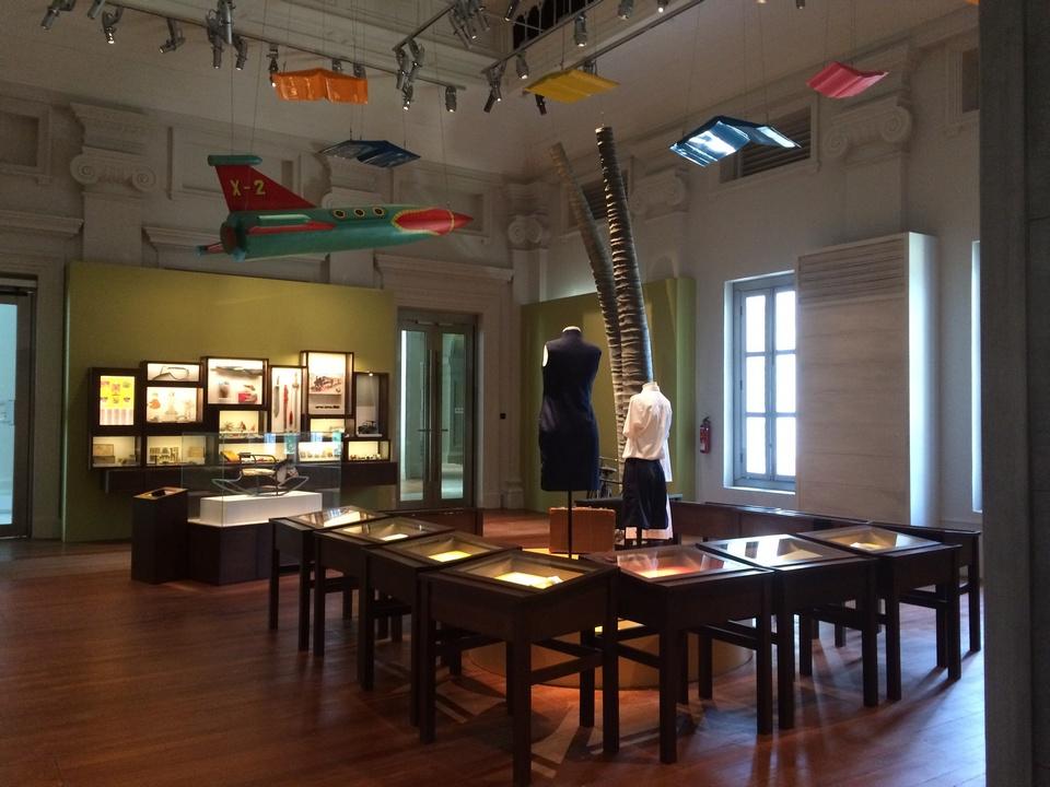 Goh Seng Choo Gallery Credit: top museums in singapore blog.