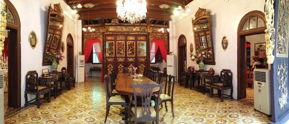 Peranakan_Museum singapore