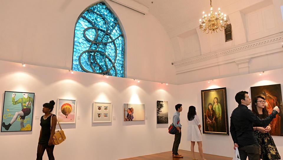 Singapore Art Museum2