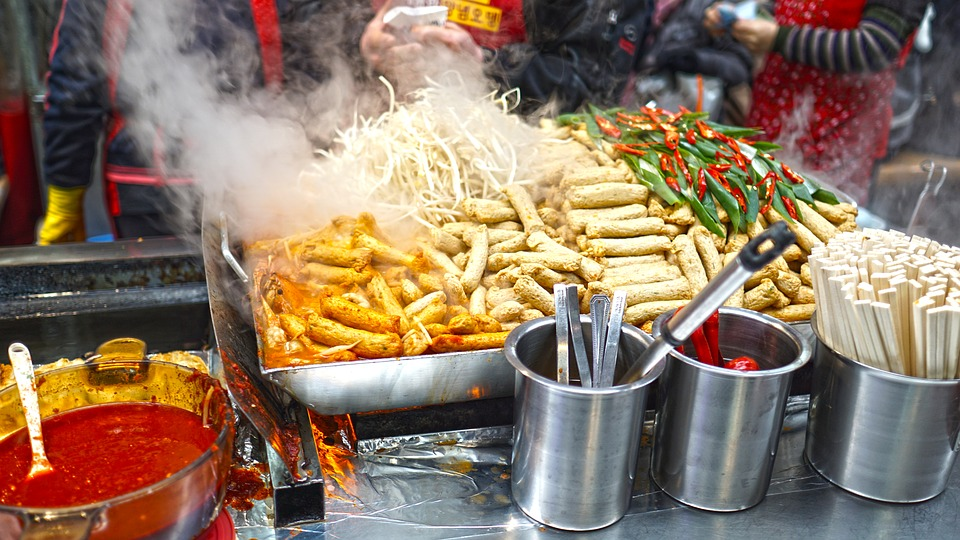 best street food in taipei