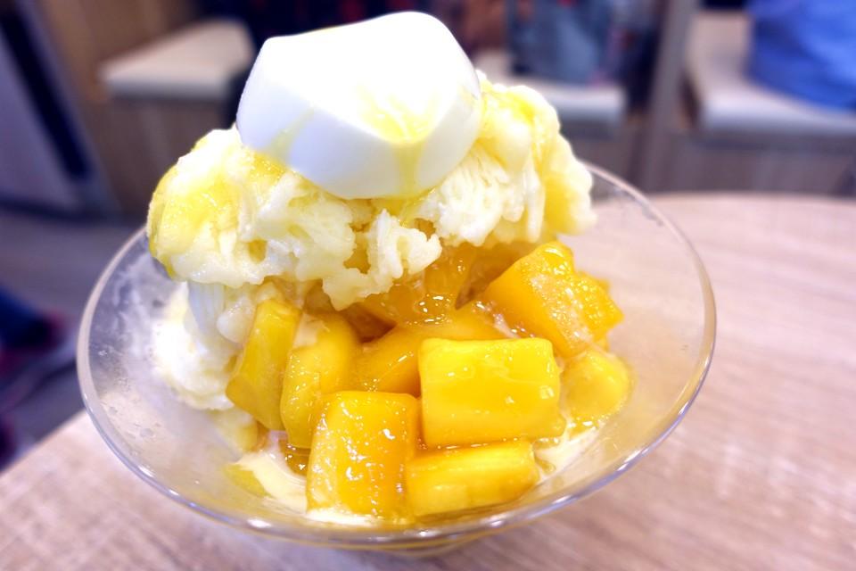 Mango Shaved Ice2