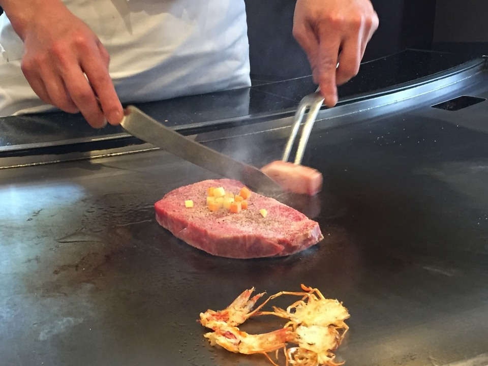 New Hama Teppanyaki