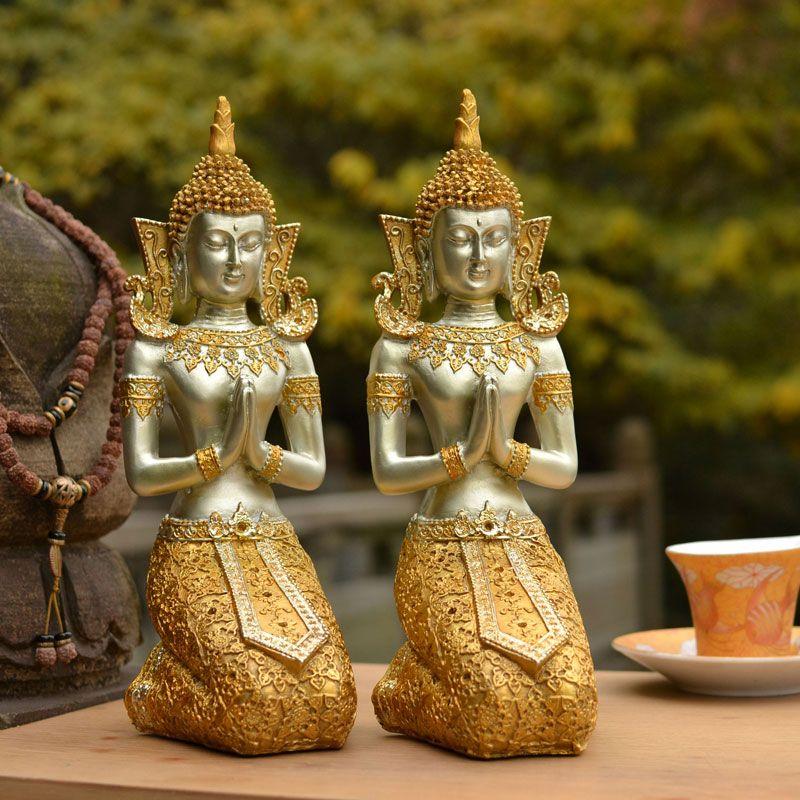 buddha souvenirs thailand
