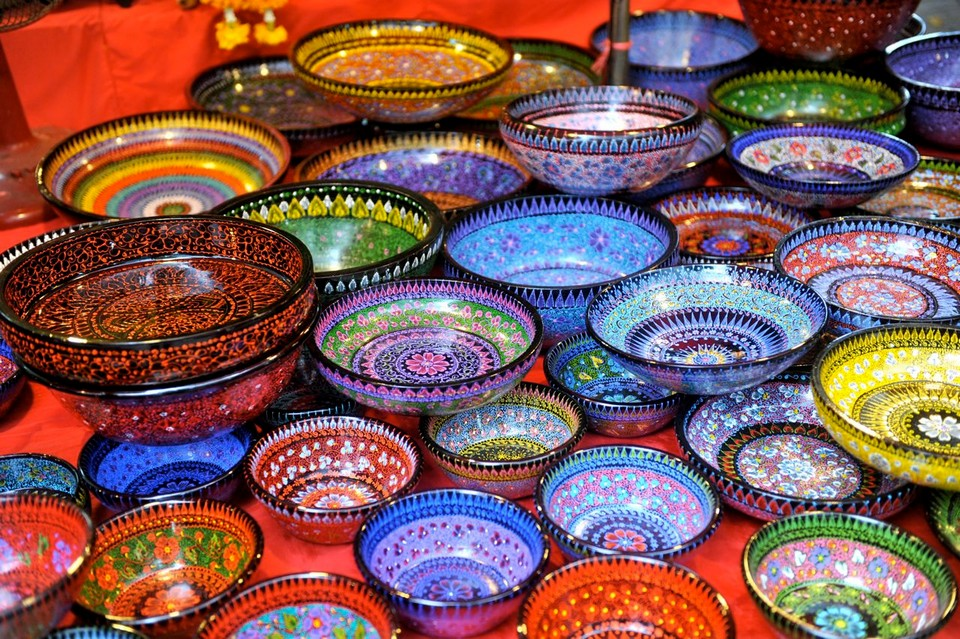 Best items to buy in Thailand Handicrafts (1)