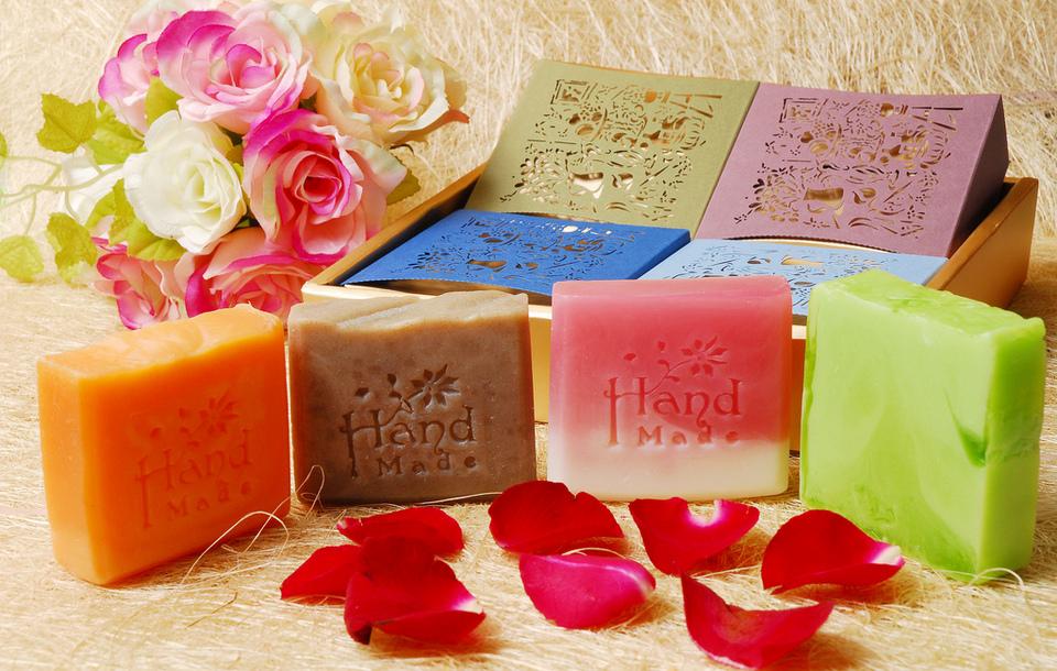 Handmade Soap thailand