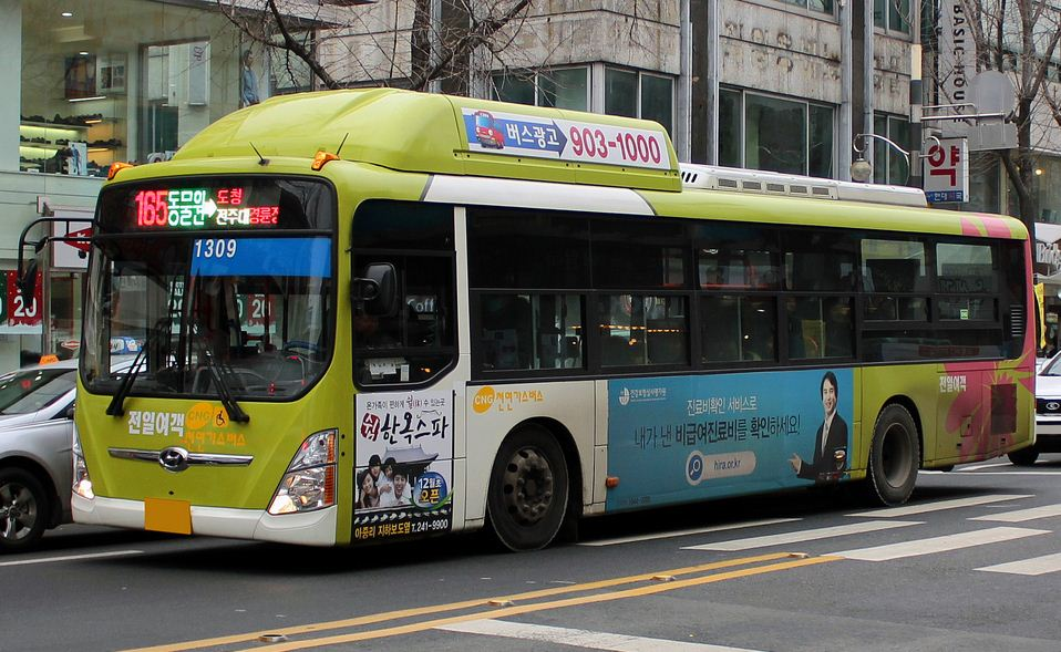 Jeonju_Bus_Route_165