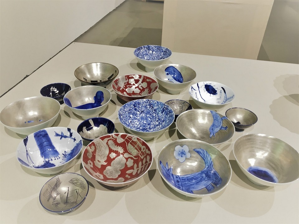 Korean Ceramics 2