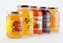 korean honey