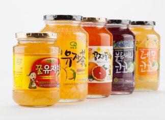 korean honey
