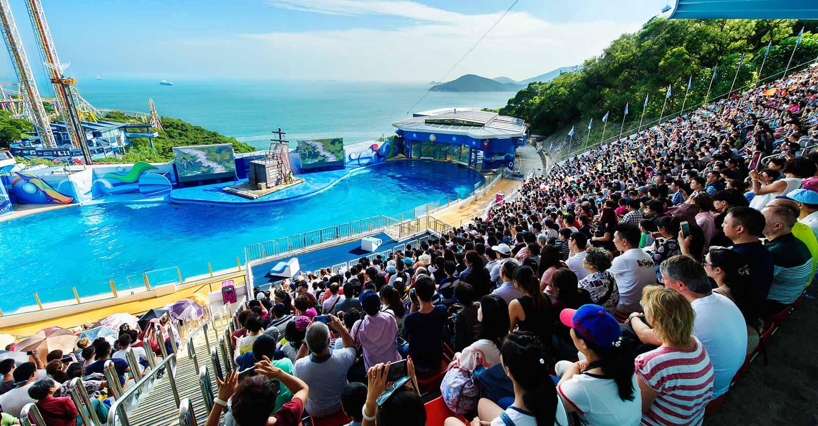 ocean park hk