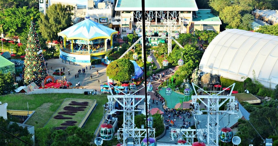 the waterfront ocean park