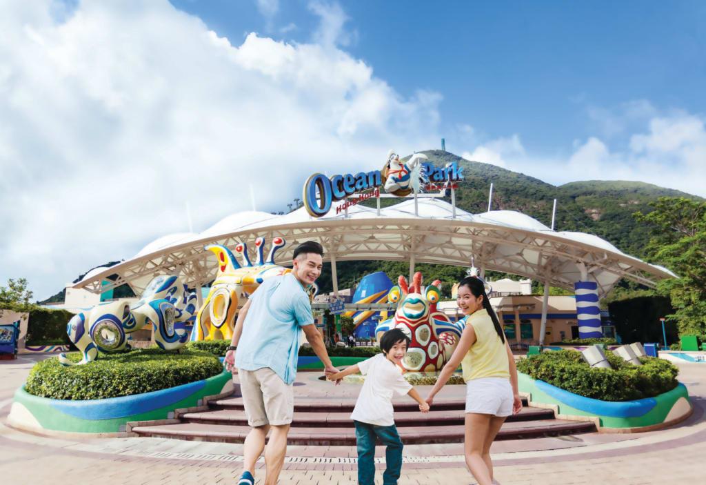 ocean park hk 2