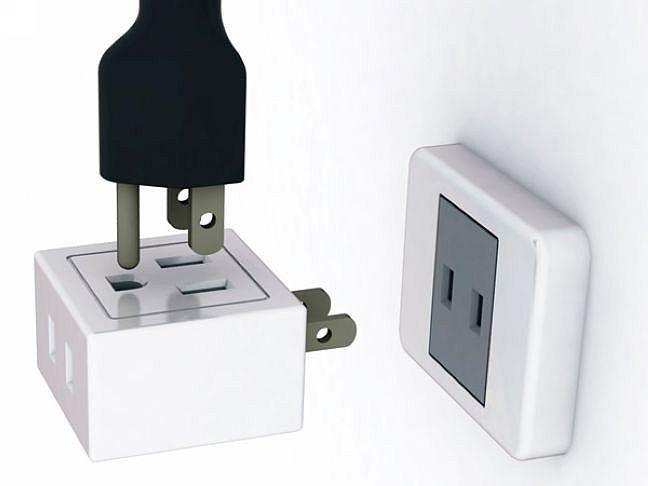 taiwan Electrical Plug55