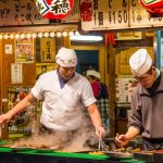 What to eat in Osaka Japan? — 9 food must try in Osaka & must eat food in Osaka