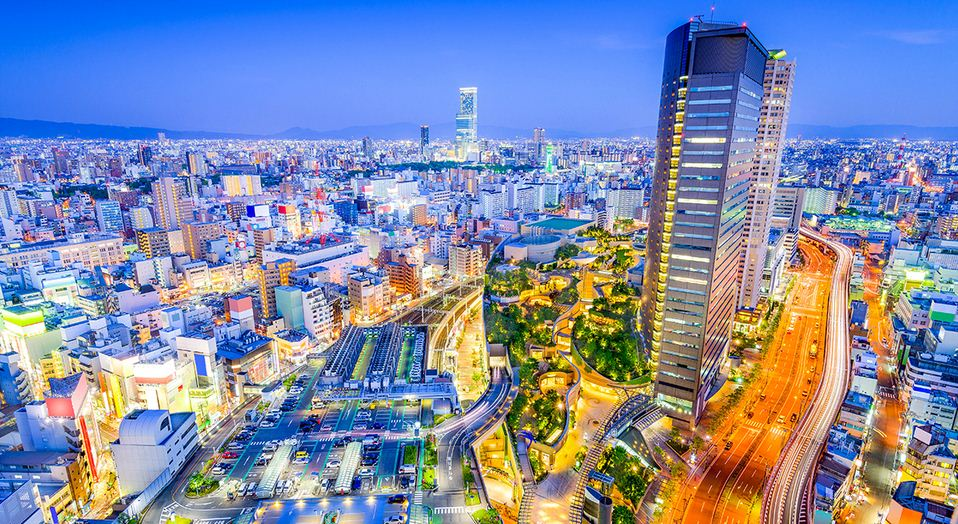 City-guides_Osaka_shopping_Namba-Minami_Nipponbashi-Denden-Town