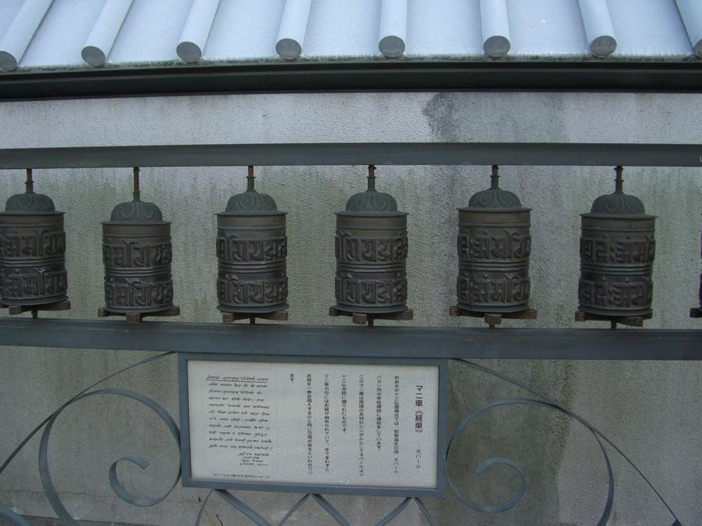 Taiheiji Temple2