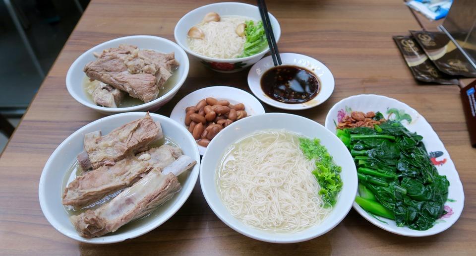Bak Kut Teh at Song Fa Bak Kut Teh264 Picture: best cheap food in singapore blog.