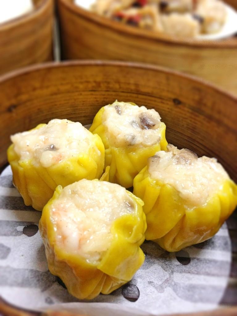 Dim Sum at 126 Dim Sum Wen Dao Shi, Geylang