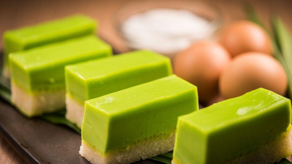 Kueh Salat